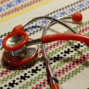 Українська медицина